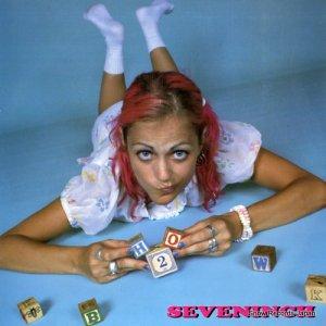 H2O - seveninch - EVR26