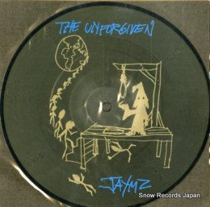 メタリカ - the unforgiven - METAP812/866139-1