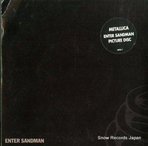 メタリカ - enter sandman - METAL7