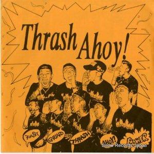 V/A - thrash ahoy! - THRASH-01