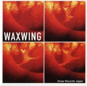 WAXWING - s/t - HFR-005