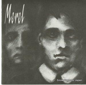 MEREL - s/t - NR19007