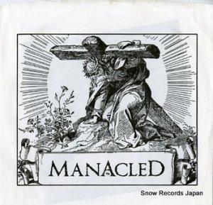 MANACLED - s/t - NR18953