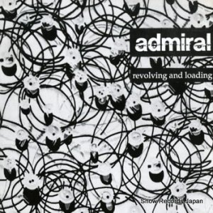 ADMIRAL - revolving and loading - EBULLITION2