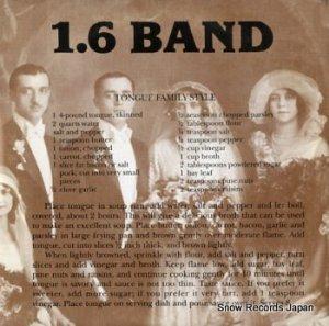 1.6バンド - tongue family style - SUNSPOT5