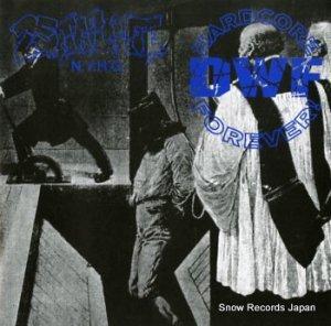 D.W.F./25 TA LIFE - split - RE-01