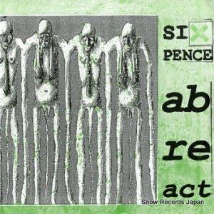 SIX PENCE - abreact - NO.1/MZG2087