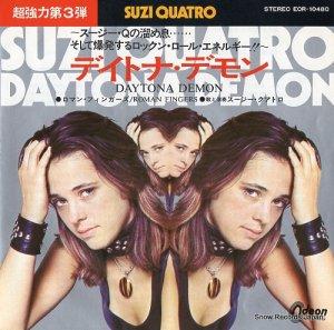スージー・クアトロ - デイトナ・デモン - EOR-10480