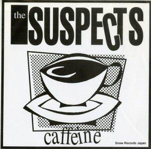 ザ・サスペクツ - caffeine - PG3