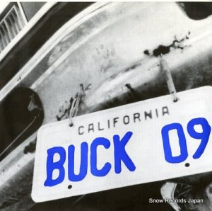 BUCK-O-NINE - i don't seem to care - WCR-002