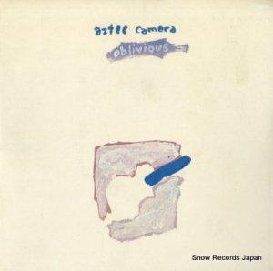 アズテック・カメラ - oblivious - AZTEC1