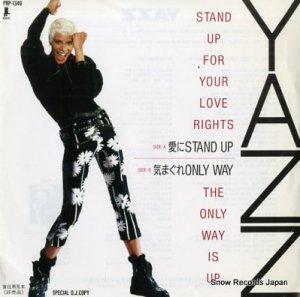 ヤズ - 愛にstand up - PRP-1349