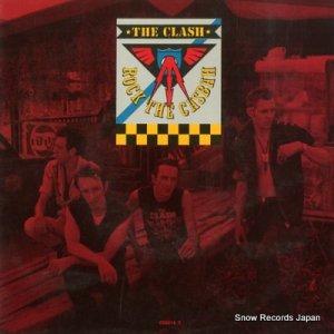 ザ・クラッシュ - rock the casbah - 6568147