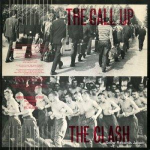 ザ・クラッシュ - no draft - CBS9339