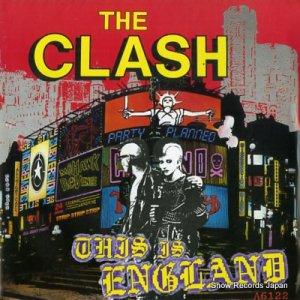 ザ・クラッシュ - this is england - A6122