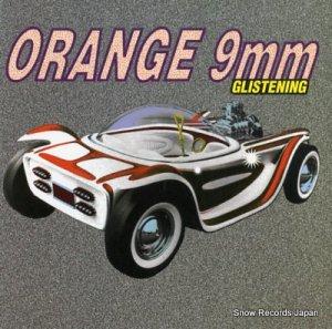 オレンジ9MM - glistening - 7-98189