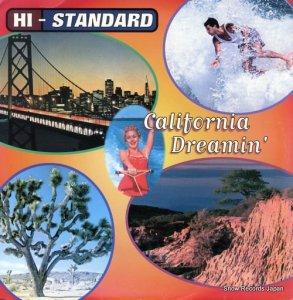 ハイ・スタンダード - californi dreamin' - FAT536