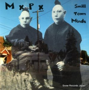 MXPX - small town minds - TNV10