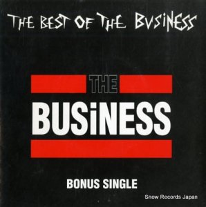 ザ・ビジネス - the best of the business - BIZZO1