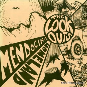 ザ・ルックアウツ - mendocino homeland - LOOKOUT028