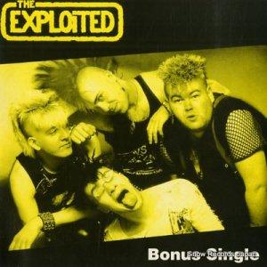ジ・エクスプロイテッド - bonus single - EXP3
