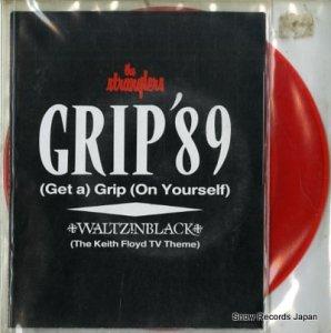 ストラングラーズ - grip '89 - EMR84