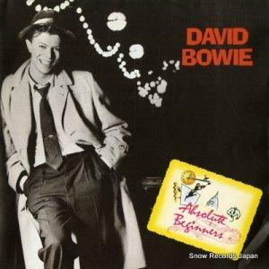デビッド・ボウイ - absolute beginners - VS838