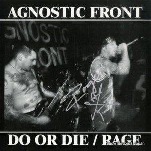 アグノスティック・フロント - do or die - 001DEA