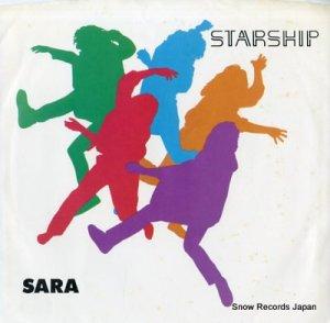 スターシップ - sara(edited) - FB-14253