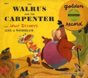 サンドパイパーズ - the walrus and the carpenter - RD21
