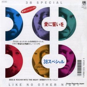 38スペシャル - 愛に誓いを - AMP-251