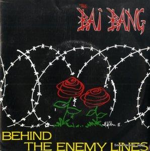 バイ・バング - behind the enemy lines - BOS1006