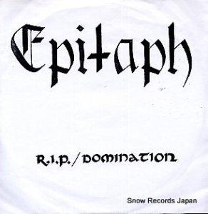 エピタフ - rip - EPIS01