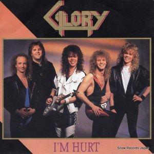 グローリー - i'm hurt - BOS1007