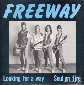 フリーウェイ - looking for a way - HEJS-011