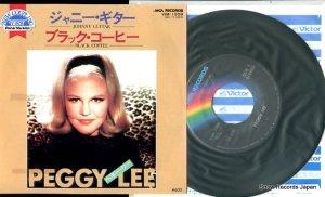 ペギー・リー - ジャニー・ギター - VIM-1009