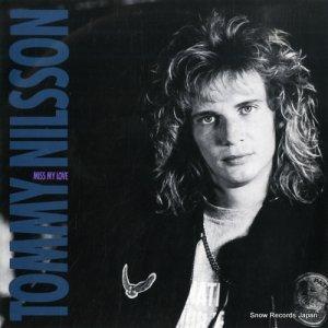 トミー・ニルソン - miss my love - ONESIN085