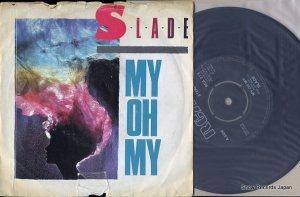 スレイド - my oh my - RCA-373