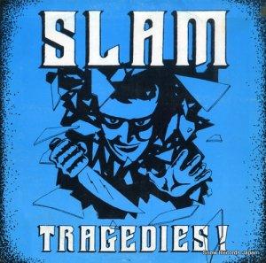 スラム - tragedy - SLAM003