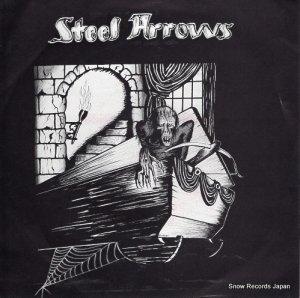 スティール・アロウズ - loud guitars - STEELARROWS001