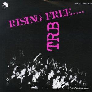 トム・ロビンソン・バンド - rising free - EMS-3001
