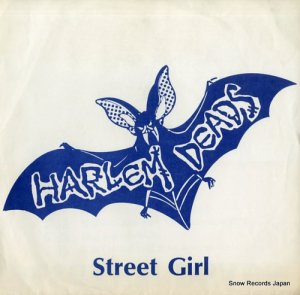 ハーレムデッズ - street girl - ROSE004