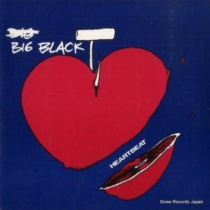 ビッグ・ブラック - heartbeat - BFFP14