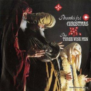 ザ・スリー・ワイズ・メン - thanks for christmas - VS642