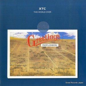 XTC - this world over - VS721