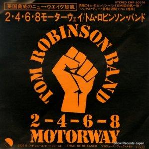 トム・ロビンソン・バンド - 2・4・6・8モーターウェイ - EMR-20378