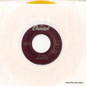 ザ・ビートルズ - let it be - S7-17695