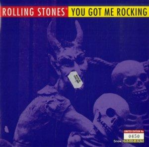 ザ・ローリング・ストーンズ - you got me rocking - VS1518