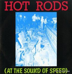 エディ&ザ・ホット・ロッズ - at the sound of speed - IEP5