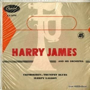 ハリー・ジェイムス - チリピリビン - CED-8